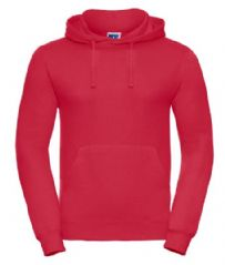PENNYLAND NURSERY ADULT HOODIE WITH EMBROIDERED LOGO